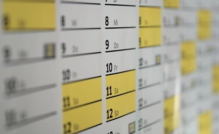 Kalenteri.Org